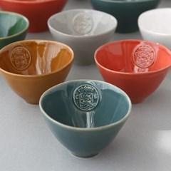 미국 카사피나 포럼 컬렉션 - 공기 6color