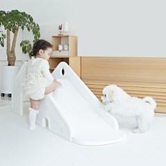 아이팜 코지하우스 미끄럼틀 유아 아기 미끄럼틀