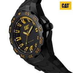 캐터필라 CAT 100M방수 남성 스포츠손목시계 LH.127