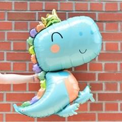 아기 공룡 베이비 사우루스 호일풍선