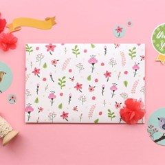 작은꽃카드봉투10p_(1313520)