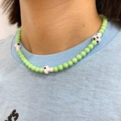 [Fruta] Magic mushroom necklace