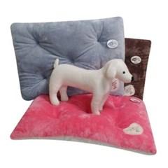 페로 가토 극세사 구름매트 색상선택 애완방석