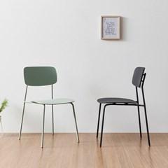 AND 아뜰리에 디자인체어 식탁 의자 BS7004