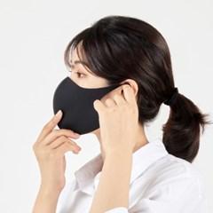 [바이홈] 국내산 패션 마스크 1P