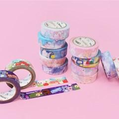 마넷 마스킹 테이프 - 2020 New Masking Tape