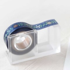 Stitch Denim Masking Tape [Blue Denim]