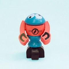 (가베가족) KS2770 마그넷 로봇 마스_(1694422)