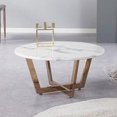 거실 쇼파 좌식탁자 마블 대리석좌탁 카페 커피 티테이블