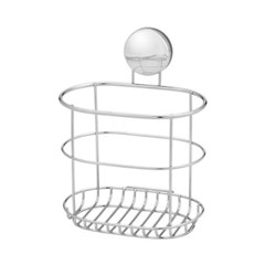 [LEC] 스텐레스 자석 욕실선반 수납통 [BB-511]