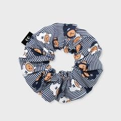 Ghost bear-stripe(곱창머리끈)_(1622662)