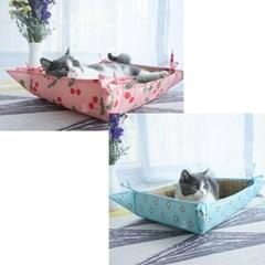 반려동물 쿨매트 고양이 강아지 여름나기 쿨방석
