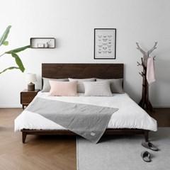 [헤리티지월넛] P형 침대 LK_(1545719)