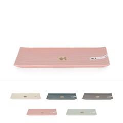 [검트리 시드니] 모던 감성 플레이팅 그릇 - 생선접시 5color