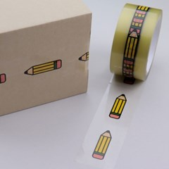 Pencil Box Tape