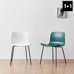 AND (1+1) 아미에 디자인체어 식탁 의자 BS7007