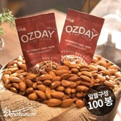 [더채움] 오즈데이 시그니처 25g 100봉 하루한줌견과