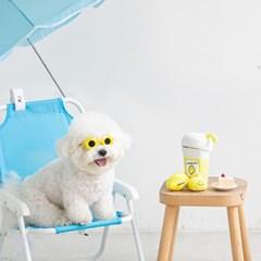 바잇미 세컨드모닝 레몬에이드 장난감 (노즈워크/삑삑/바스락)
