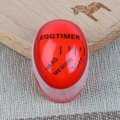 완숙 반숙 달걀 타이머 계란 삶기 에그타이머 GT005