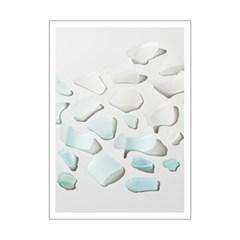 인테리어액자 Seaglass 004 (500*700(mm))