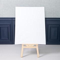 직사각 캔버스 70x90cm+이젤 90cm DIY 장식 FDIYFT_(1841748)