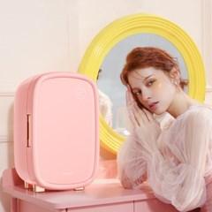 예쁨주의 화장품수납의 달인 화장품전용 냉장고 mc-12