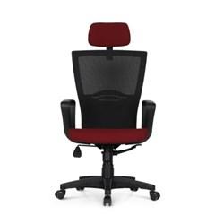 LR38HB 헤드형 사무용 책상 컴퓨터 의자_(11033648)