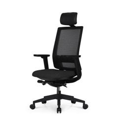 린백 LB85HB 프리미엄 사무용 메쉬 컴퓨터 책상 의자_(11033623)