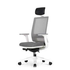 린백 LB85HW 프리미엄 사무용 메쉬 컴퓨터 책상 의자_(11033622)