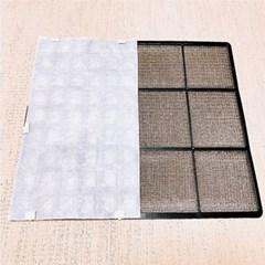 스탠드 벽걸이 에어컨 냄새제거 필터 제습 향균 청소 에어컨뽀송이