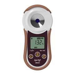 수라칸 블루투스 커피농도계 SRC01 휴대용 측정기