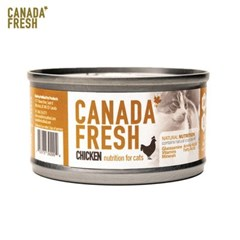 캐나다프레쉬 치킨 85g (고양이 주식캔)
