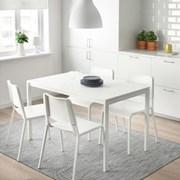 MELLTORP 4인용 테이블 (125X75X74)