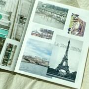 Paris sticker pack