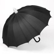 물받이 자바라 캡 장우산 3color