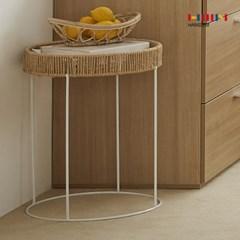 한샘 루미에 원형/사각 테이블 (5종/택1)