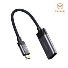 Mcdodo C타입 to HDMI 4K 미러링 변환 젠더