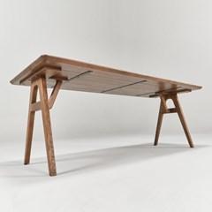 [스코나]젠틀리 애쉬 원목 2000 식탁 테이블_(602807034)