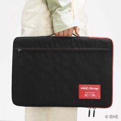 BTS MICDROP 노트북 파우치 13인치
