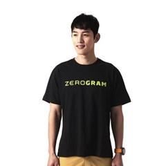 제로그램 2020 쏘리어스 반팔 티셔츠 / 지구야 미안해_(1560875)