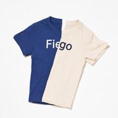 [피에고] 베이직 티셔츠 (디자인선택)_(281140)