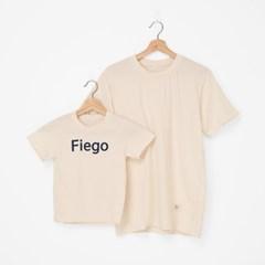 [피에고] 맘&베이비 베이직 티셔츠set (디자인선택)_(282506)