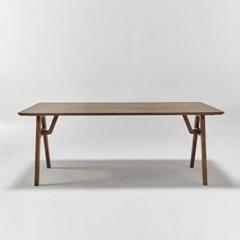 [스코나]젠틀리 애쉬 원목 1850 식탁 테이블_(602807139)