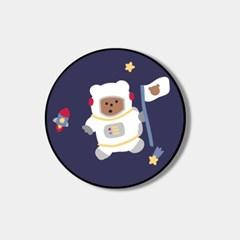 gummy astronaut 스마트톡