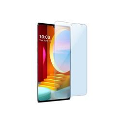 LG 벨벳 기스복원 풀커버 액정보호필름 전면 1매+부착액_(173063)