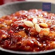 밥도둑 시리즈 순살게장 (양념/간장) 200g