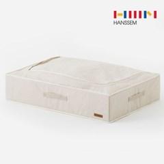 [한샘] 샘베딩 언더베드 이불정리함 - 수납박스 보관함