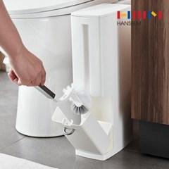 [한샘] 컴포트 틈새 다용도휴지통 - 미니 인테리어 화장실 주방