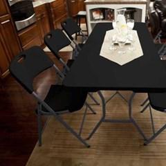 라이프타임 접이식 의자 C80559 야외 실내 의자
