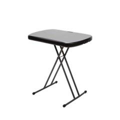라이프타임 다용도 테이블 T80098 야외 실내 테이블